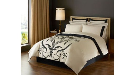 Dwelledition Talon Bedding