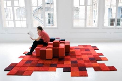 Do-Lo-Rez Carpet