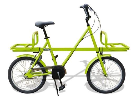 Donky Cargo Bike