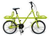 Donky Cargo Bike