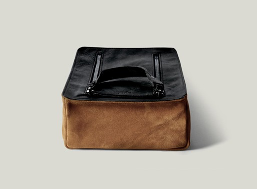 Dopp Kit by hard graft
