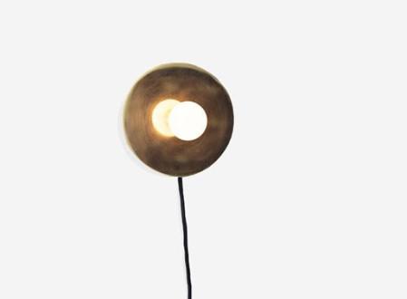 Dot Wall Light