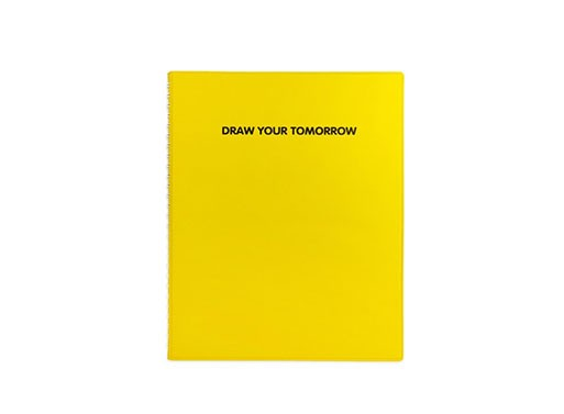 Tomorrow Planner Large