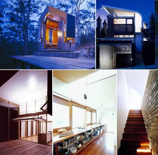 Drew Heath Architects