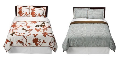 Dwell Studio Bedding now at Target