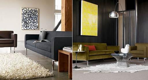 Theatric Sofa on sale