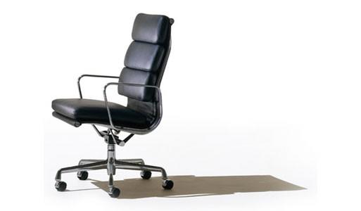 Eames Soft Pad Executive Chair
