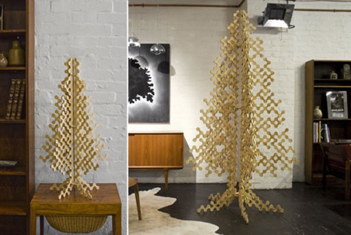 Christmas Tree by Buro North