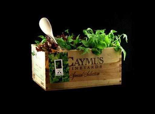 Edible Greens Kit