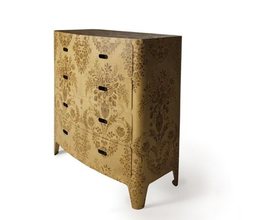 Eek Dresser