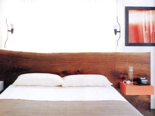 Tucker Robbin's Africa Bed