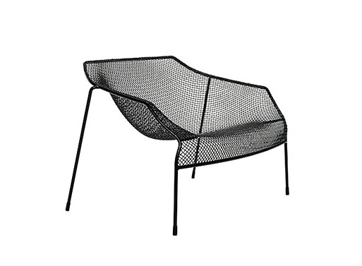 Emu Heaven Lounge Chair, Set of Two - Outdoor Furniture €� Better Living Through Design