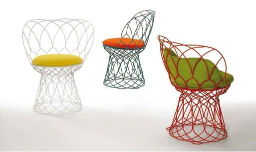 'Re-trouvé Collection' by Patricia Urquiola
