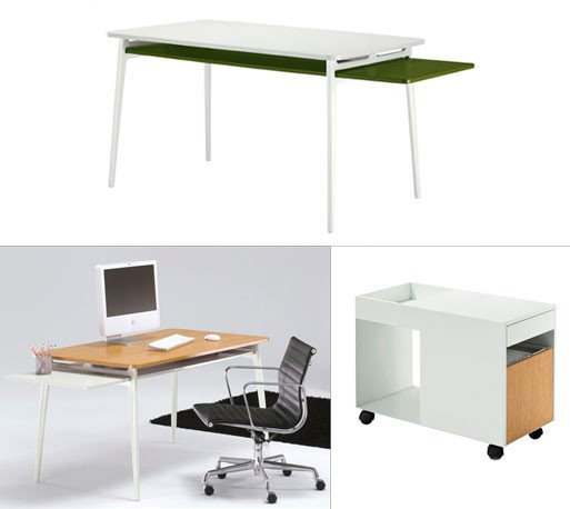 Herman Miller® Enchord™ Desk