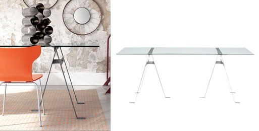 Engineer Dining Table