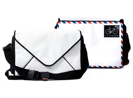 Messenger Bag by 25togo