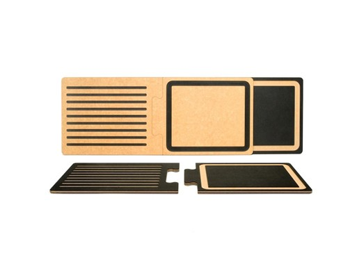 Epicurean Modular Cutting Board