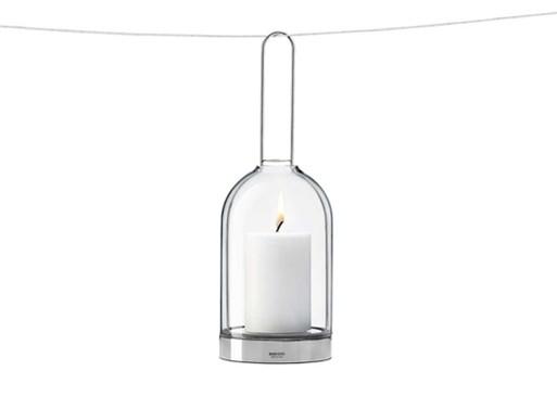 Eva Solo's Hurricane Lamp