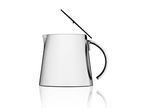 Eva Solo's Stainless Steel Kettle