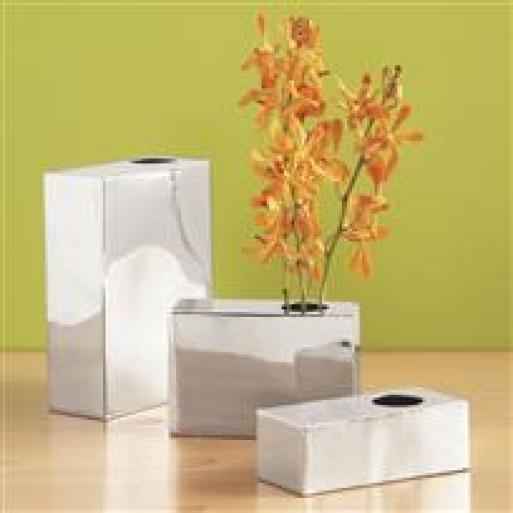 Cubist Vases