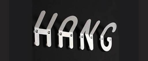 HANG Wall Hooks
