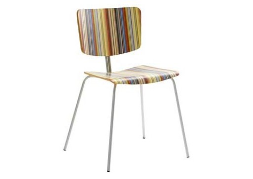 B-Pop Side Chair – Laminate