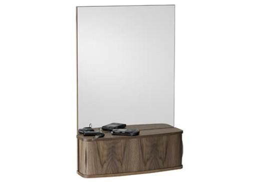 Rolly Storage Mirror