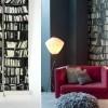 Fake Book Wallpaper Genuine Fake Bookshelf Wallpaper — Renovate  Better Living .