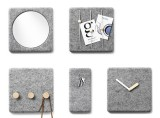 Felt Wall Accessories