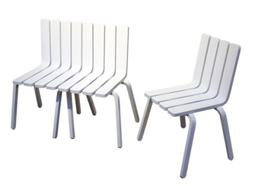 Fence Chair