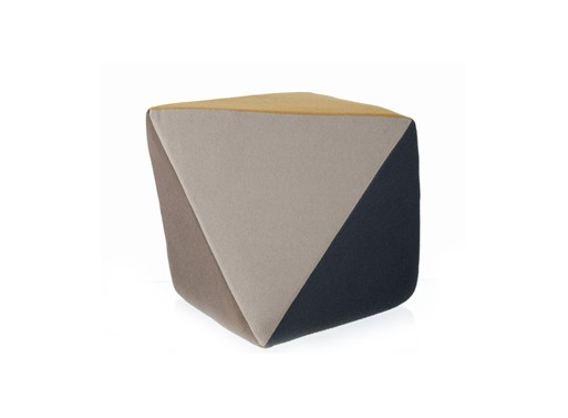 Wool Pouf by Ferm Living