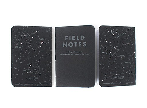 Night Sky Notebooks