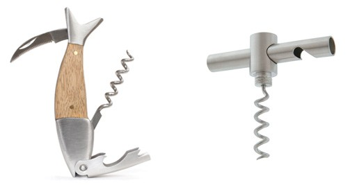 Bottle Openers/Corkscrews