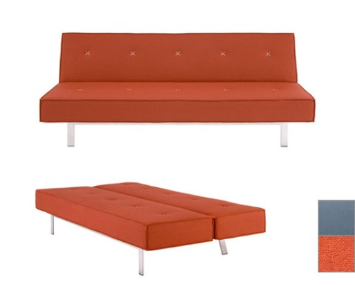 Blu Dot Flat Out Sleeper Sofa