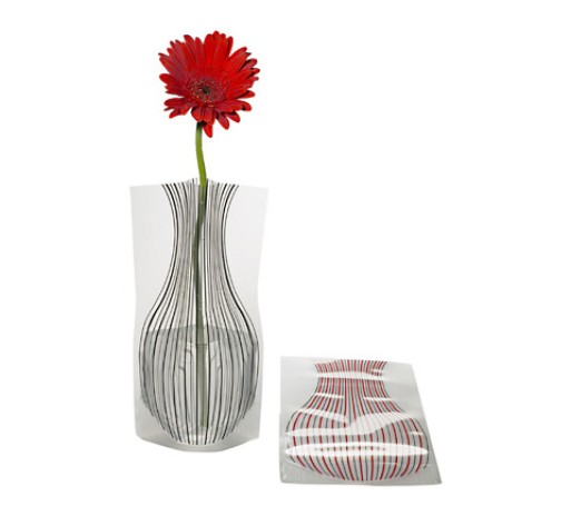Flat-Pack Vase