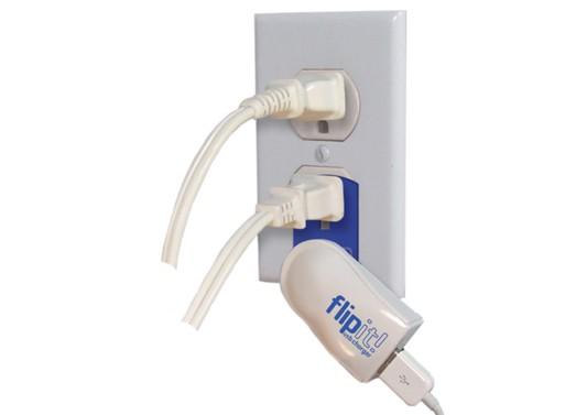 FlipIt USB Charger