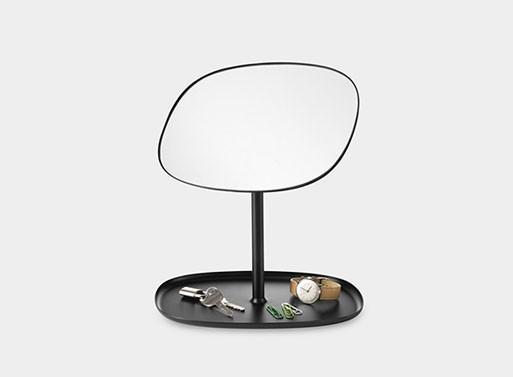 Flip Mirror