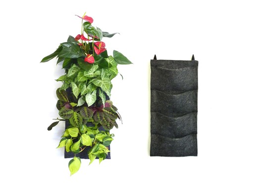 Florafelt Vertical Planter