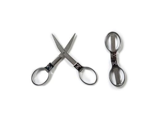 Slip n Snip Folding Scissors
