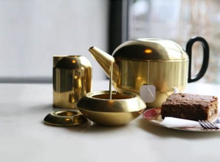 Form Tea Set