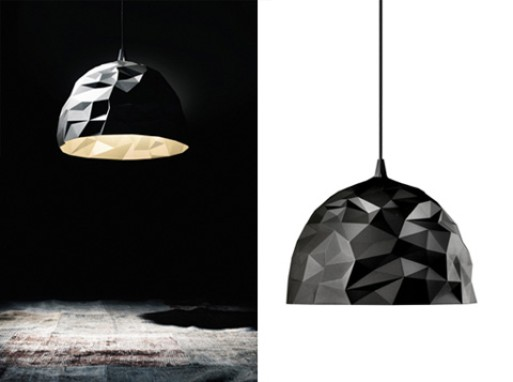 Foscarini Diesel Rock Pendant Light