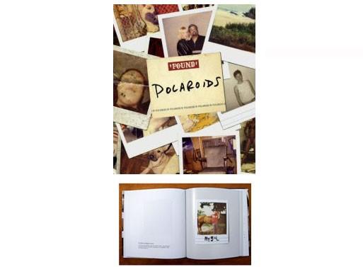 FOUND Polaroids