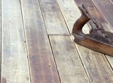 Foundry Maple reclaimed floors