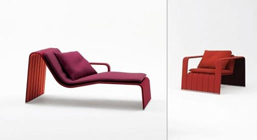 frame modular seating system by paola lenti