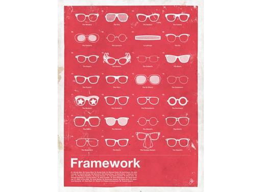 Framework print