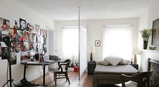 Room Dviders