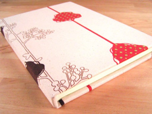 Birds & Branches Book
