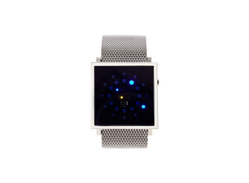 Gamma Ray Alternative Watch