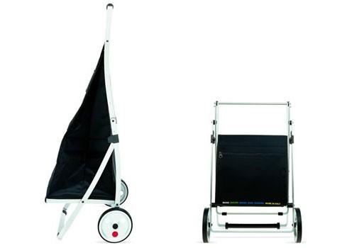 Garcon Trolley