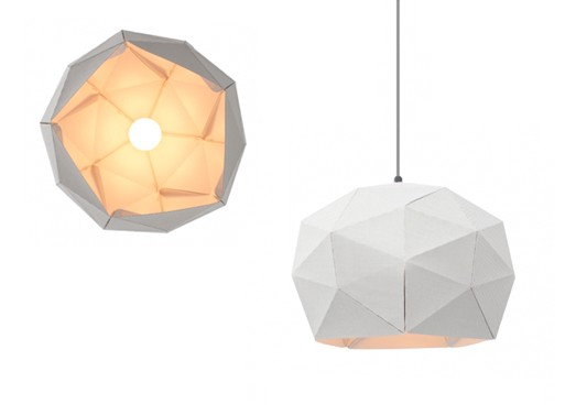 Dot/Dash Translucent Pendant